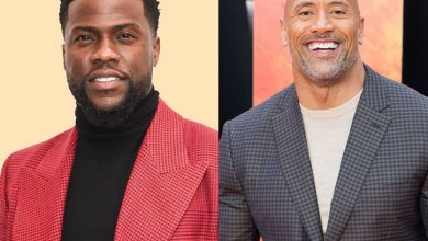 Photo of Kevin Hart vs Dwayne Johnson : Who is the Best Actor? Vote Now