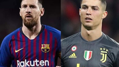 Photo of Lionel Messi Vs Cristiano Ronaldo : Who is the Best Player? Vote Now
