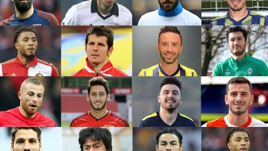Photo of Best Turkish Football Players 2021 – Vote Now