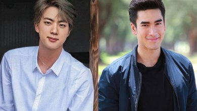 Photo of Kim Seokjin vs Nadech Kugimiya : Who is the Best Celebrity? Vote Now