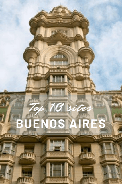 Top 10 sites in Buenos Aires, What to do in Buenos Aires, Best things to do in Buenos Aires, Top 10 Buenos Aires, #BuenosAires #BsAs #Argentina #TheTopTenTraveler