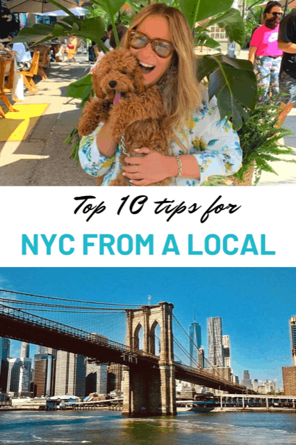 Top 10 tips for new york city from a local, What to do in New York City, tips from a local New York City, Travel NYC, #Localtips #Newyorkcity #NYC #TravelNYC #bestofnyc #TheTopTenTraveler