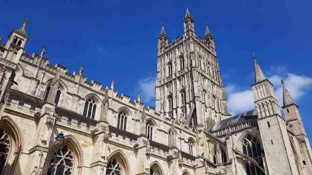 things to do in bath uk - visiting Bath Abbey