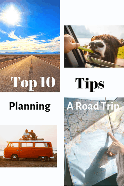 Road trip planning, road trip tips, road trip essentials, road trip, road trip snacks, road trip packing, road trip usa, road trip tips for couples, road trip tips for adults, road trip tips hacks, #roadtrip #roadtripusa #TheTopTenTraveler