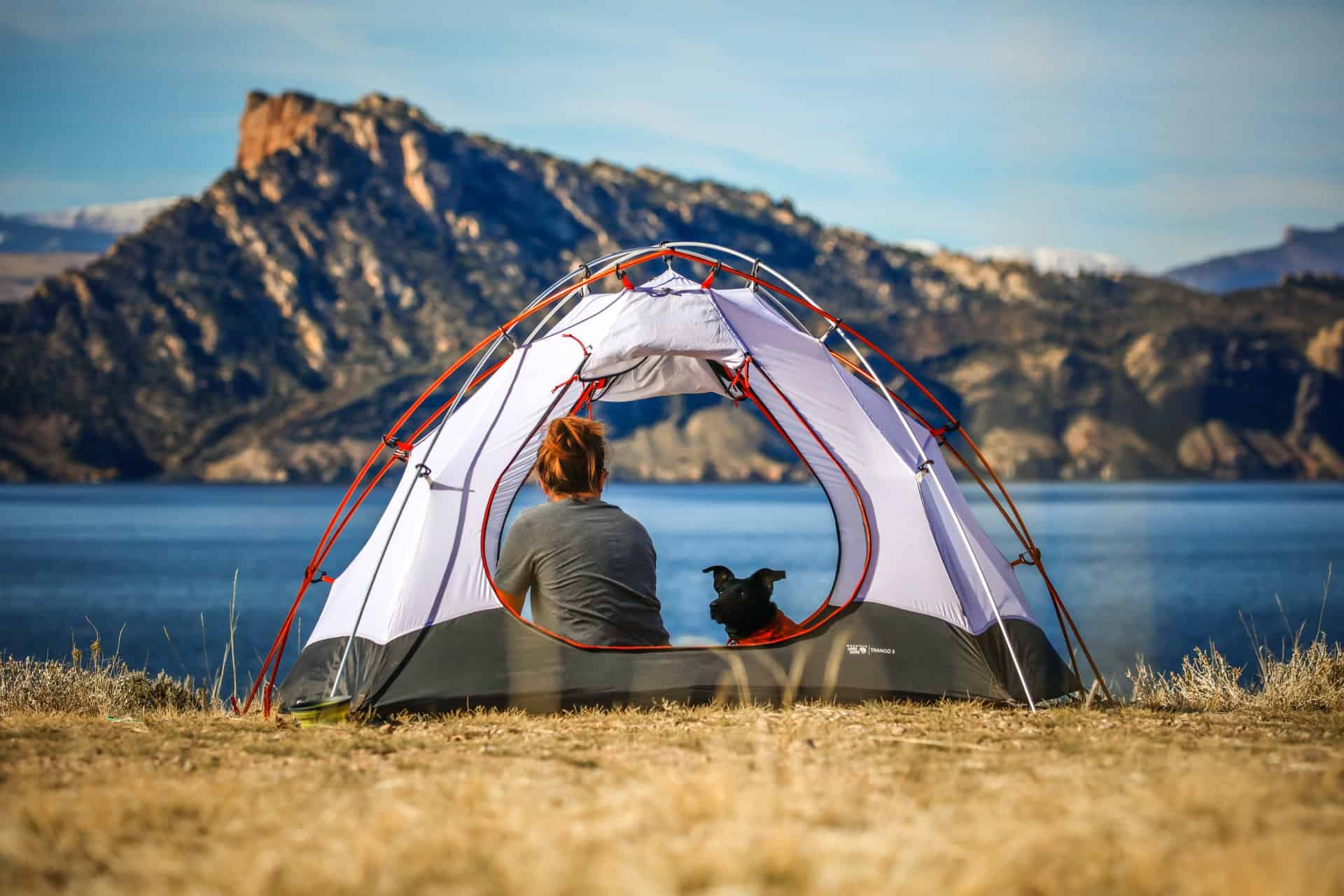 10 best campsites in Californai