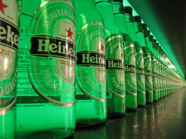 The Heineken Experience is one of the best places to go in amsterdam, things do in amsterdam