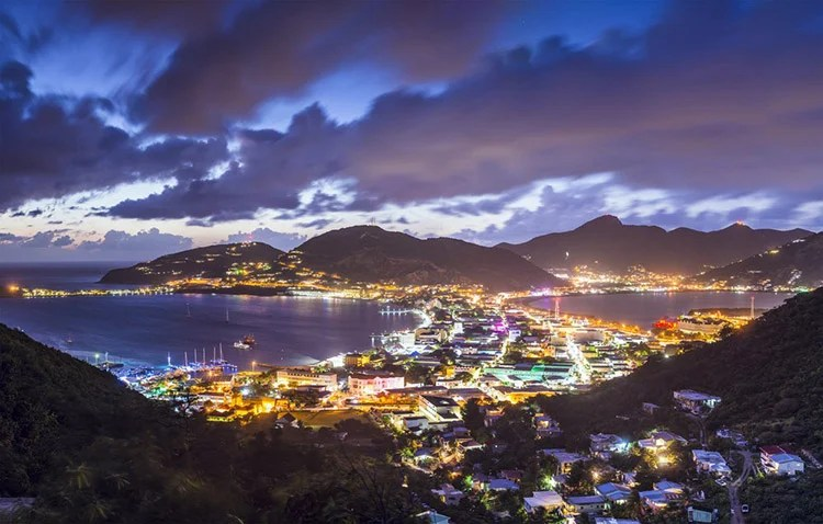 exciting caribbean nightlife things