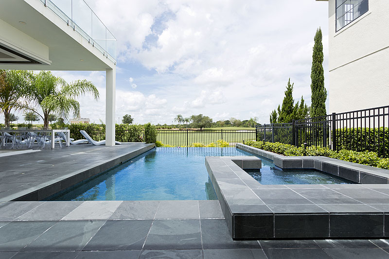 Top Modern Villas in Orlando