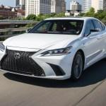 2020 Lexus Es 350 Review The Sedate Sedan No More The Torque Report