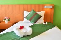 The Touch Green | Superior Room with Balcony