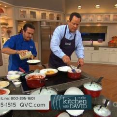 Colorful Kitchen Table Narrow Cabinet For Qvc's