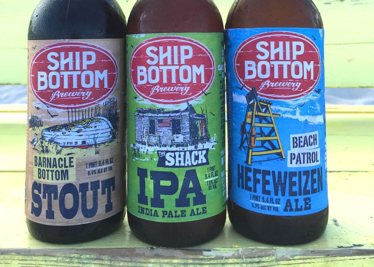 From Delco to LBI Ship Bottom Brewery to Expand to Jersey