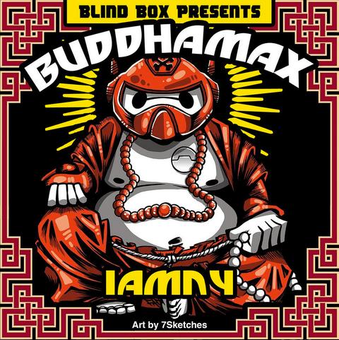 buddhamax