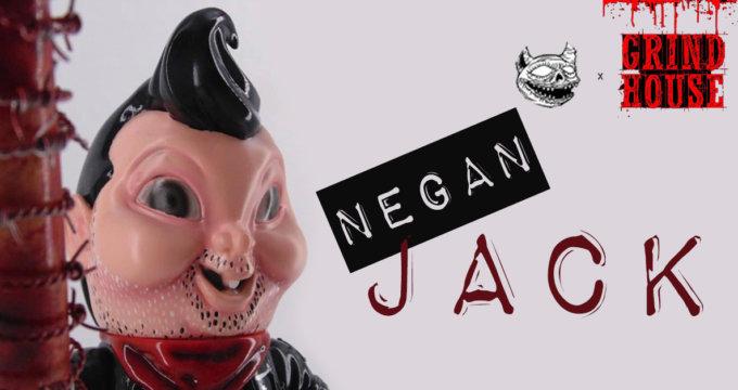 the toy chronicle negan