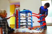 HOT WHEELS SUPER ULTIMATE GARAGE - The Toy Insider