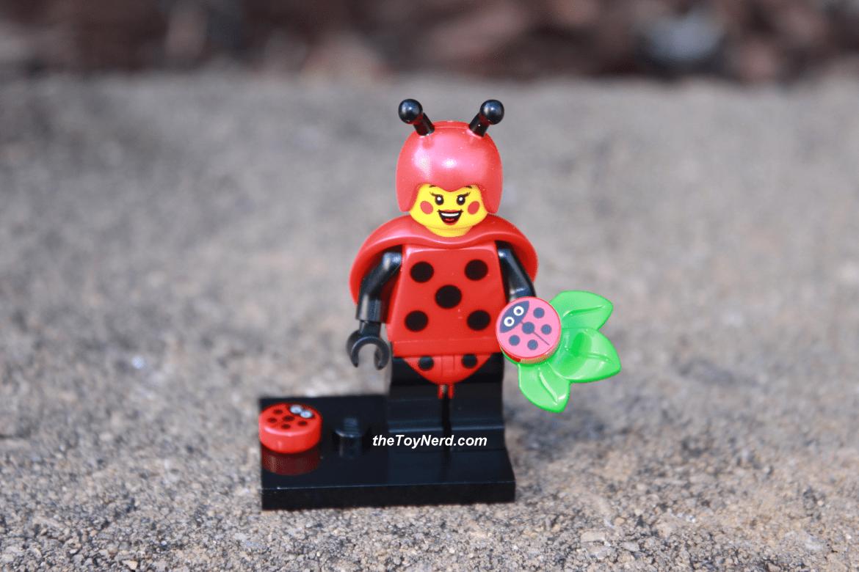 Lego 71029 Minifigures Series 21 Review – Part 1