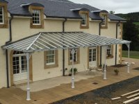 Quality Traditional Verandas, Porches, Pergolas and Canopies