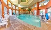Grand Canyon Railway Hotel Pool