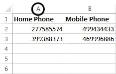 Create Custom Number Formats in Excel
