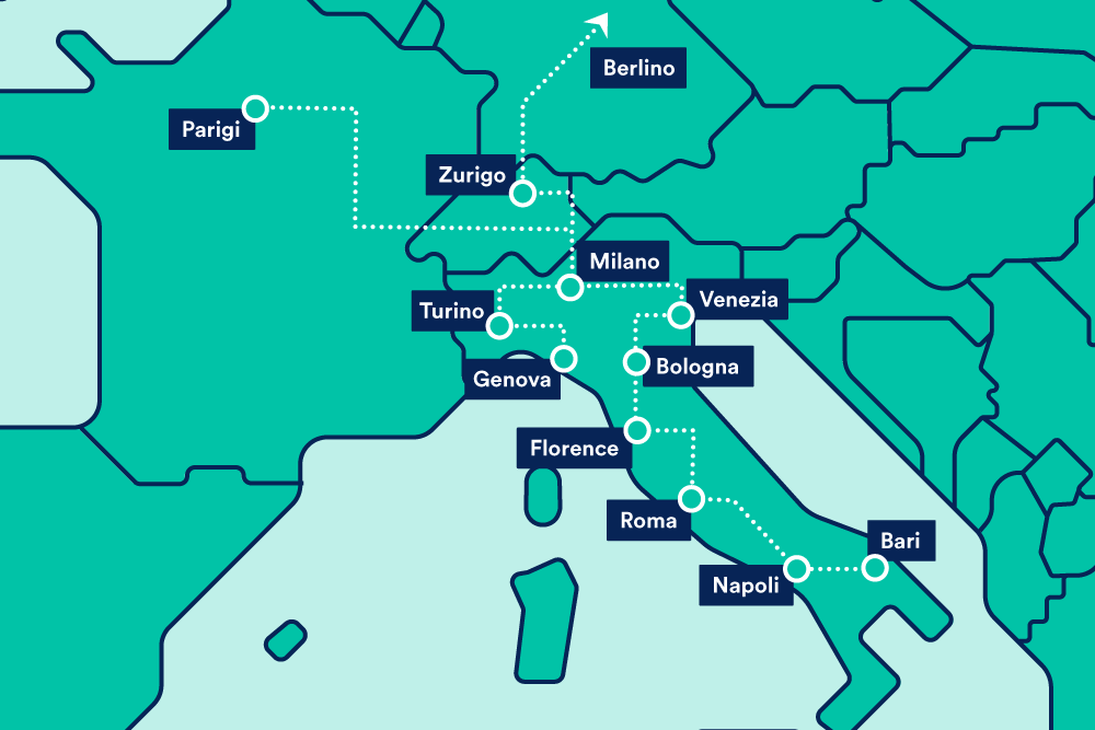 Flixbus Orari Biglietti E Tratte Per Viaggi Low Cost In