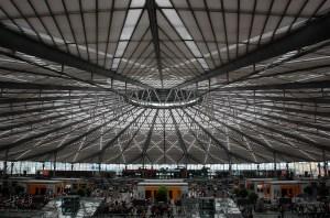 Shanghai Station