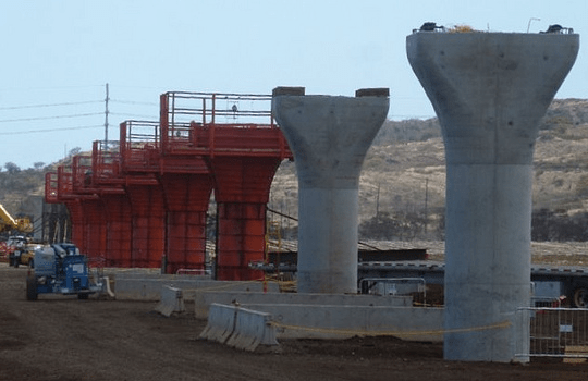 Honolulu's Rail Project Back in the Crossfire This Fall « The