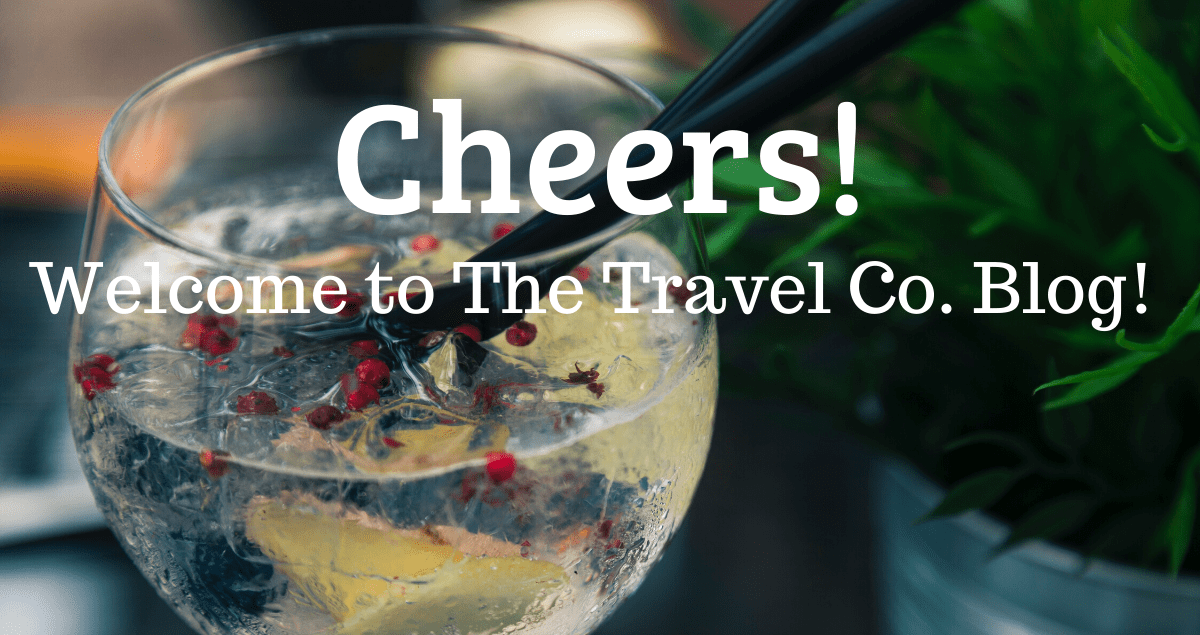 The Travel Co. blog for bespoke tours, custom itineraries and luxury options