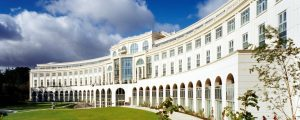 Luxury Ireland Powerscourt Hotel