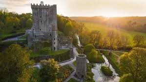 blarney castle irish castles tour