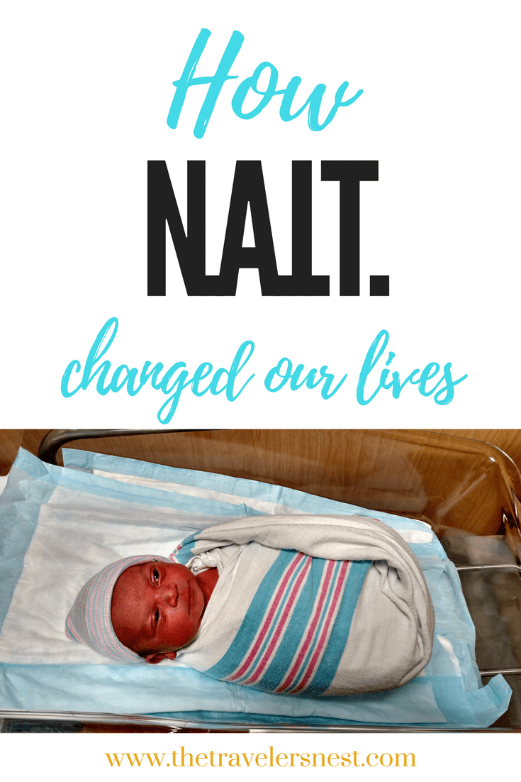 NAIT Awareness Week 2017: The Story of Our NAIT Baby