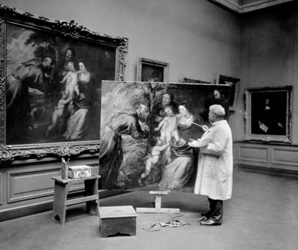 Metropolitan Museum of Art Famous Works