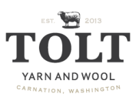 Tolt Yarn Shop logo