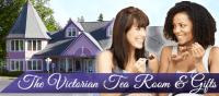 Victorian Tea Room