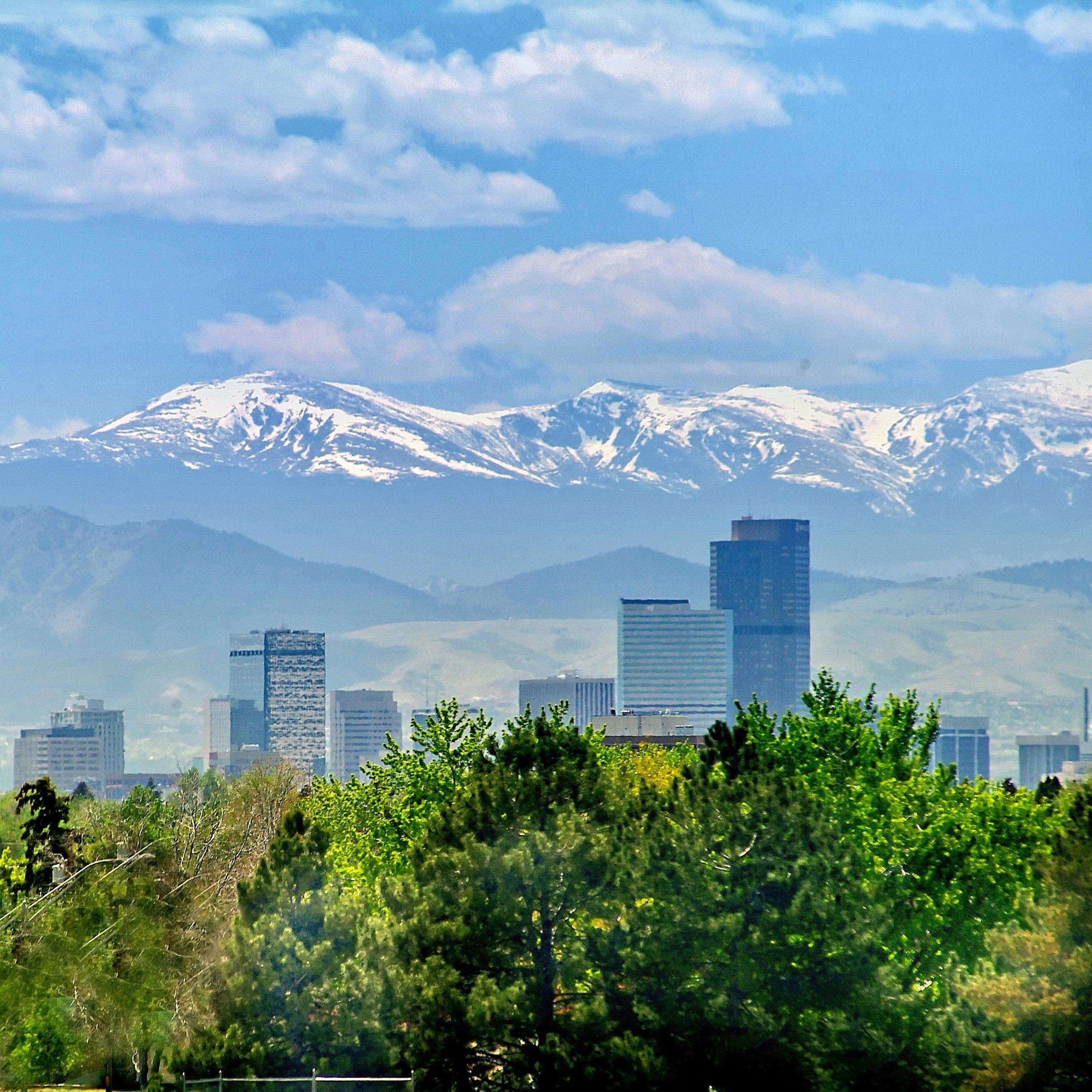 Denver To Hawaii: Rocky Mountain Hi, Again!