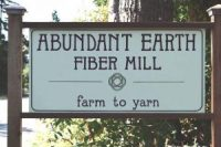 Abundant Earth Fiber Mill