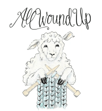 All Wound Up logo