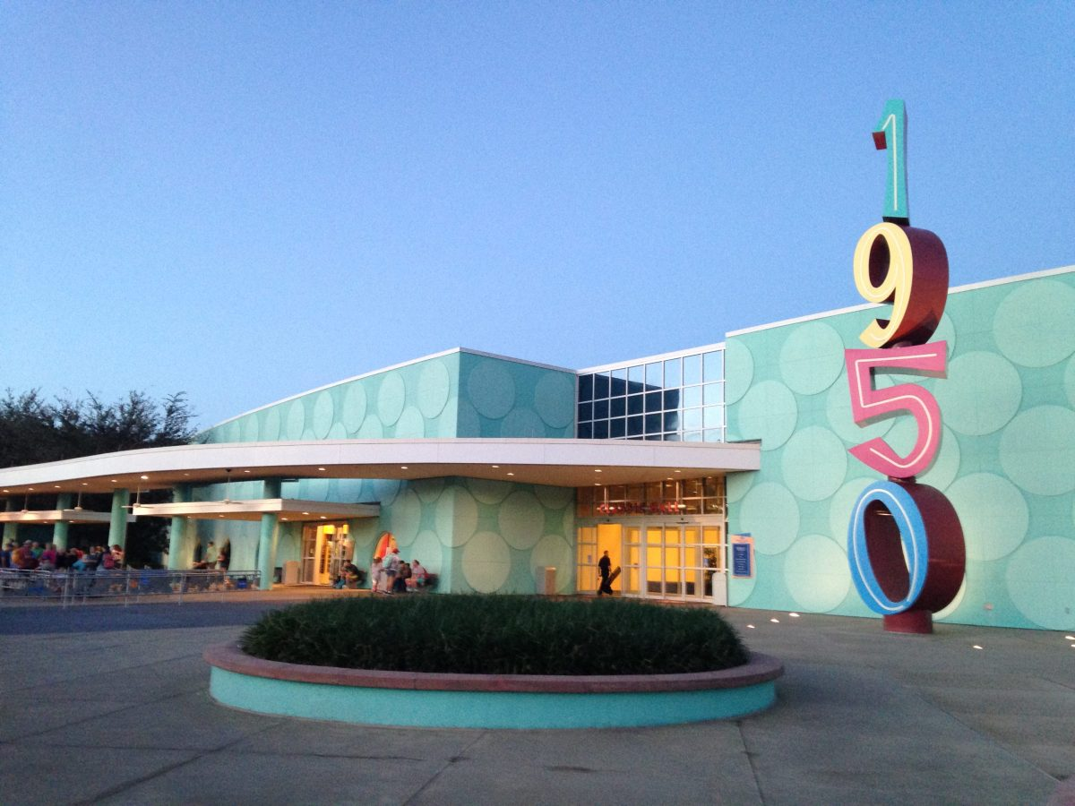 Disney's Pop Century Resort Review - Info for a Stay with Kids