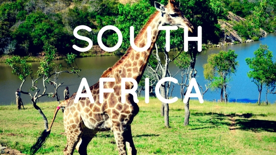 south africa page