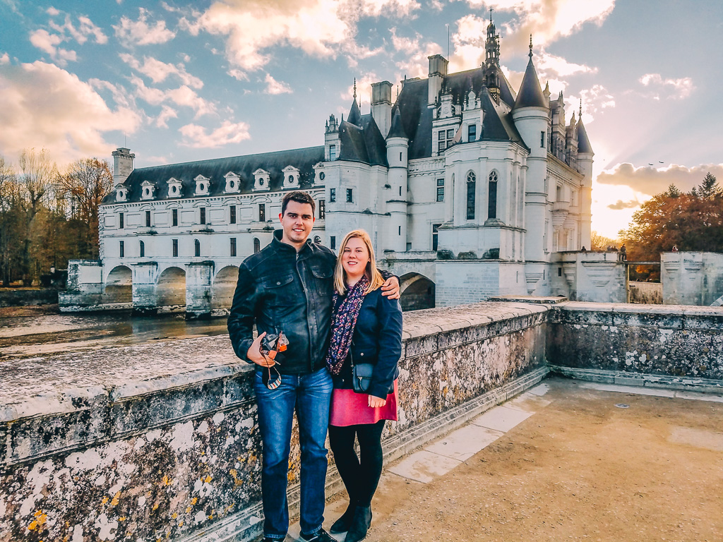 must visit castles in the loire valley