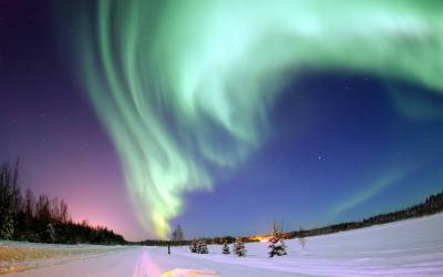 Where, when and how to see the Northern Lights