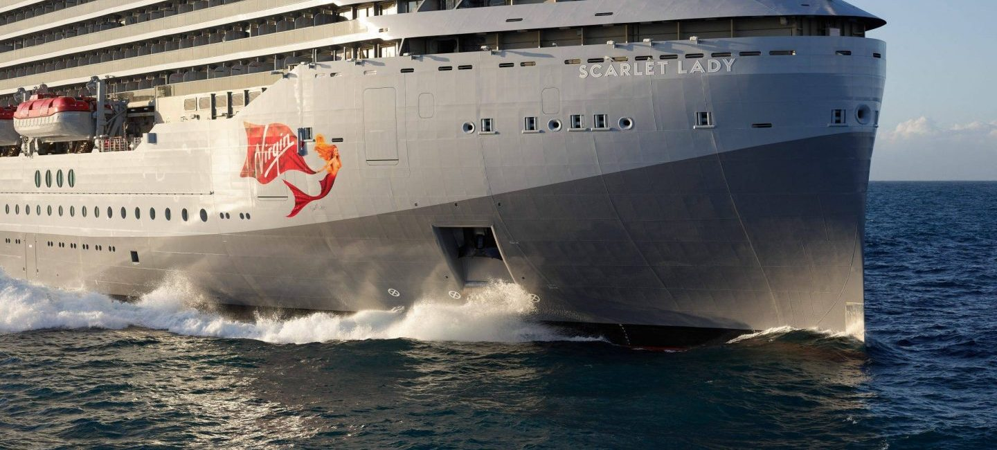 Virgin Voyages vaccinated