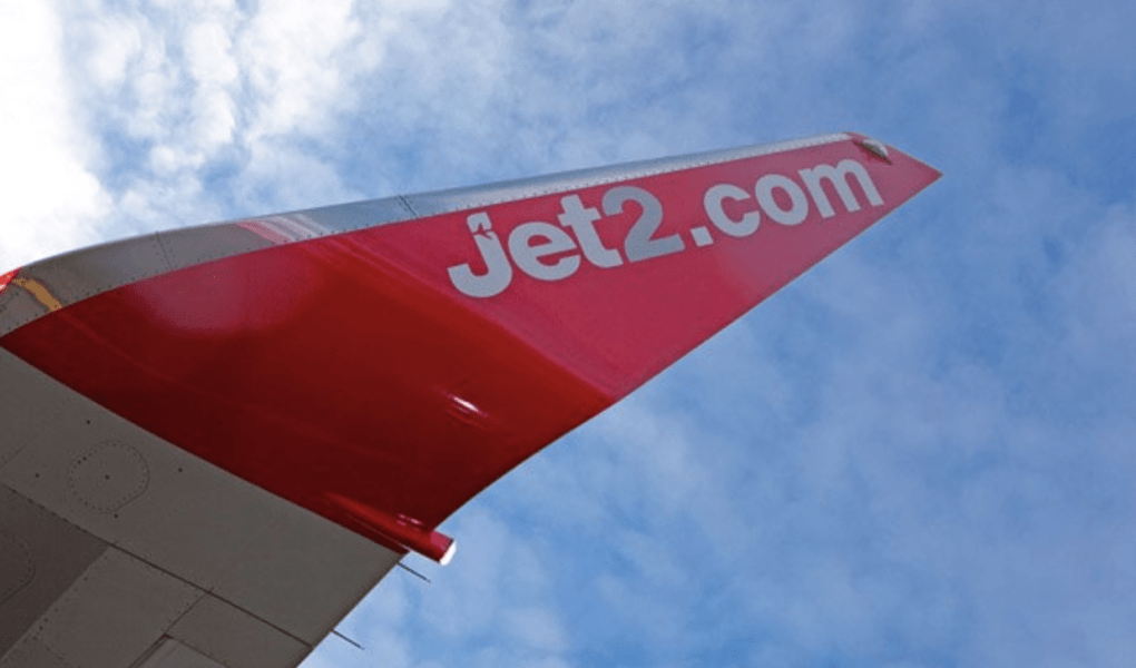 Jet2 Jet2holidays cancellations