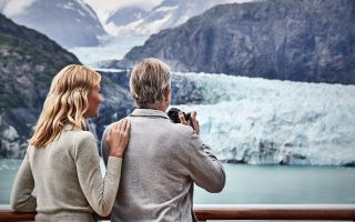 Alaska Cruises cancelled