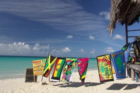Jamaica honeymoon