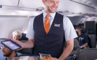 JetBlue transatlantic flights
