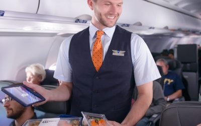 JetBlue promises cheap but comfortable transatlantic flights