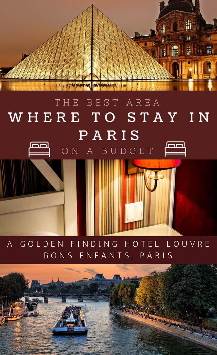 The Best Area Where To Stay In Paris On A Budget The