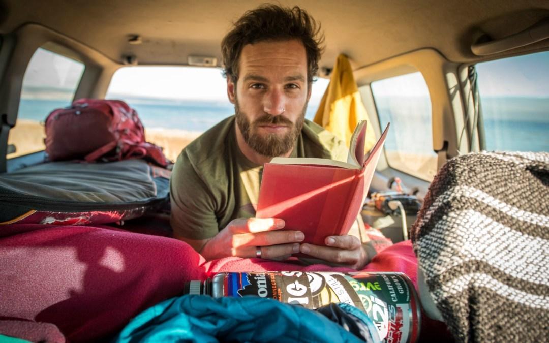 Head South, Always South… Surfing California to Tierra Del Fuego
