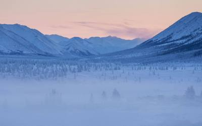 The Most inaccessible places in the world: Oymyakon – The coldest town on earth