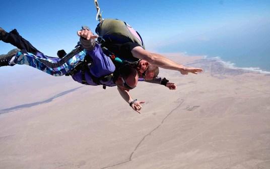 Skydive swakopmund namibia adrenaline| visit Namibia | things to do in Namibia